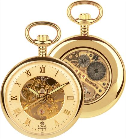 Royal London pocket watch 90002-03