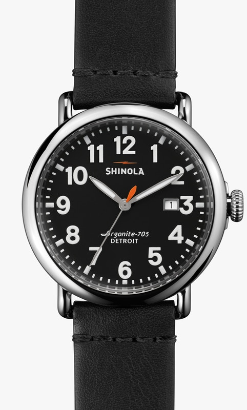 9 best shinola watch review - are they any good
