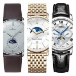 16 Best Affordable Moon Phase Watches