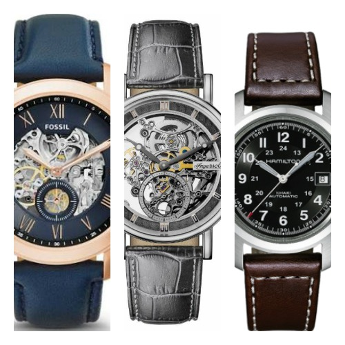 10 best s watches that don t need batteries the