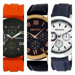 henley watches review