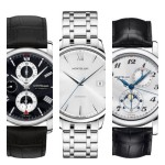 5 Best Montblanc Watches Review