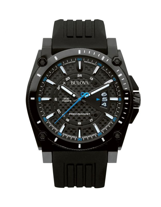 Bulova Precisionist Watch 98B142