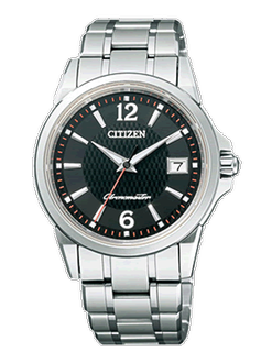 Citizen CTQ57-1022 highly accurate timepiece