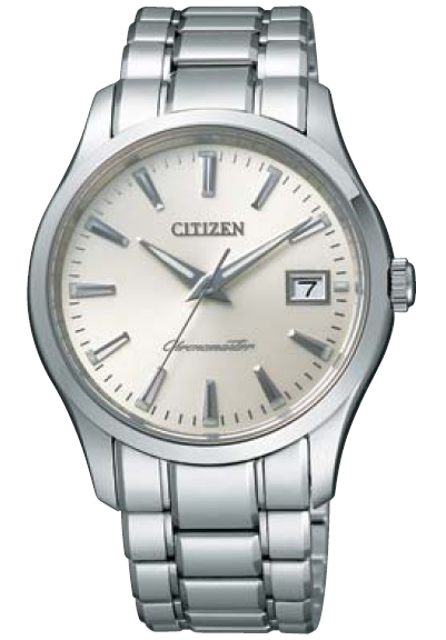 Citizen chronomaster accurate watch