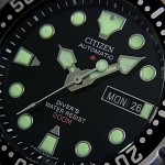 Citizen NY0040 Review – Promaster Automatic Diver