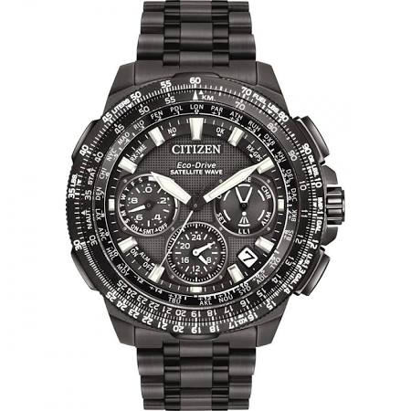 Citizen solar atomic watch CC9025-85E