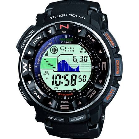 PRW-2500-1ER protrek fishing watch
