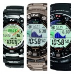 5 Best Tide Watches For Fishing 2017