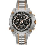 Bulova 98G256 Review Men's Precisionist Watch