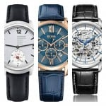 elegant watches for men
