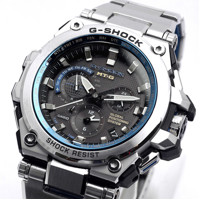 Most Expensive G Shock Watch High End Casio Timepiece