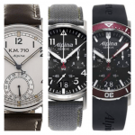 6 Best Alpina Watches Review