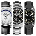 5 Best Ball Watches Review