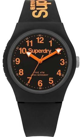 superdry SYG164B watch