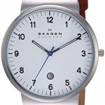 Skagen watch review SKW6082