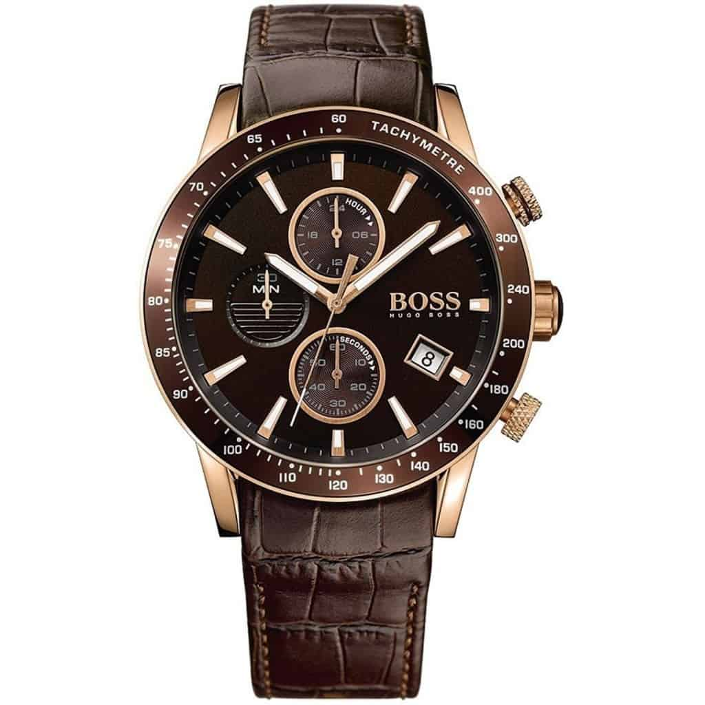 Hugo Boss Chronograph Watch 1513392