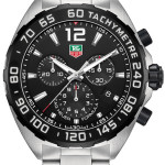 9 Most Popular Tag Heuer Watches For Men. Luxury Wristwear.