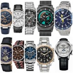 Ultimate Top 100 Watches Under £500, Most Popular Best Selling Watches For Men