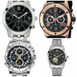 Top 10 Most Popular Men's Bulova Watches Of 2016