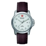 Review Swiss Military Hanowa 6-4231.04.001 Men's Watch