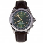 Seiko Alpinist Men's Automatic Watch SARB017 Review