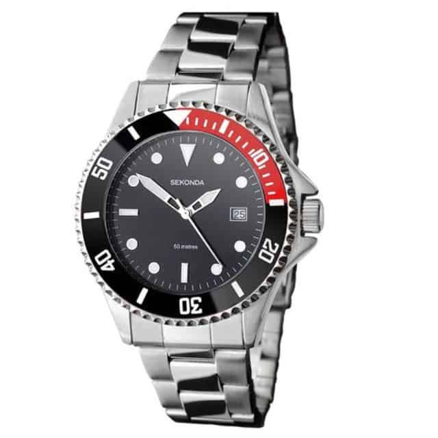 Sekonda 3078 sports watch
