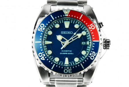 ac993df18 Top 10 Seiko Men's Kinetic Watches - The Watch Blog