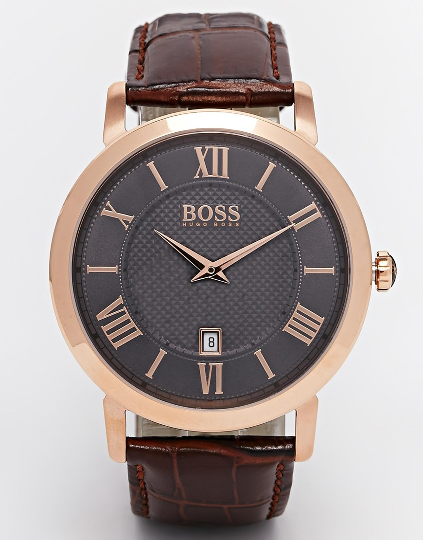 Hugo Boss Black 1513138 Mens Watch