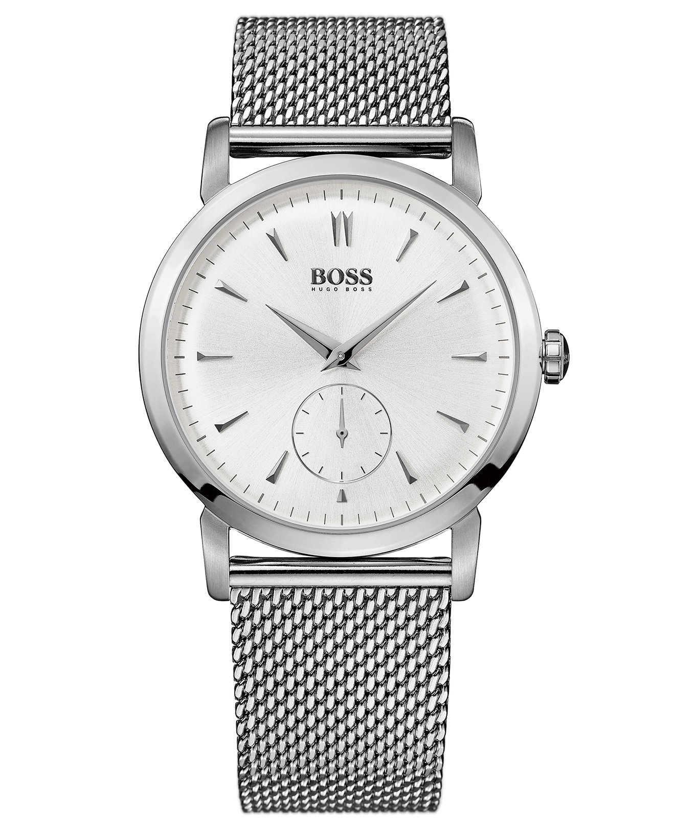 Hugo Boss Men's Watch 1512778