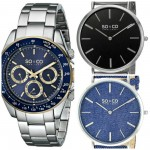So & Co top 10 most popular watches