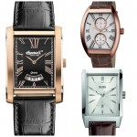7 Most Popular Rectangular Dress Watches For Men Under £200