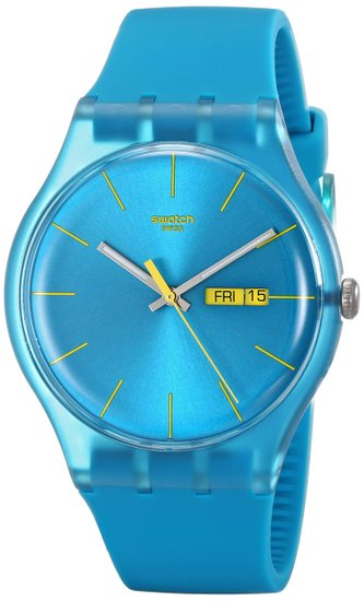Swatch Unisex Watch SUOL700