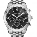 Bulova Sports Men's Chronograph Quartz 96A175 Review