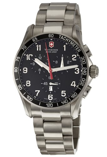 Victorinox Swiss Army Men's CHRONO CLASSIC Watch 241261
