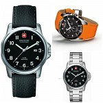 6 Most Popular Swiss Military Hanowa Watches Under £100 For Men