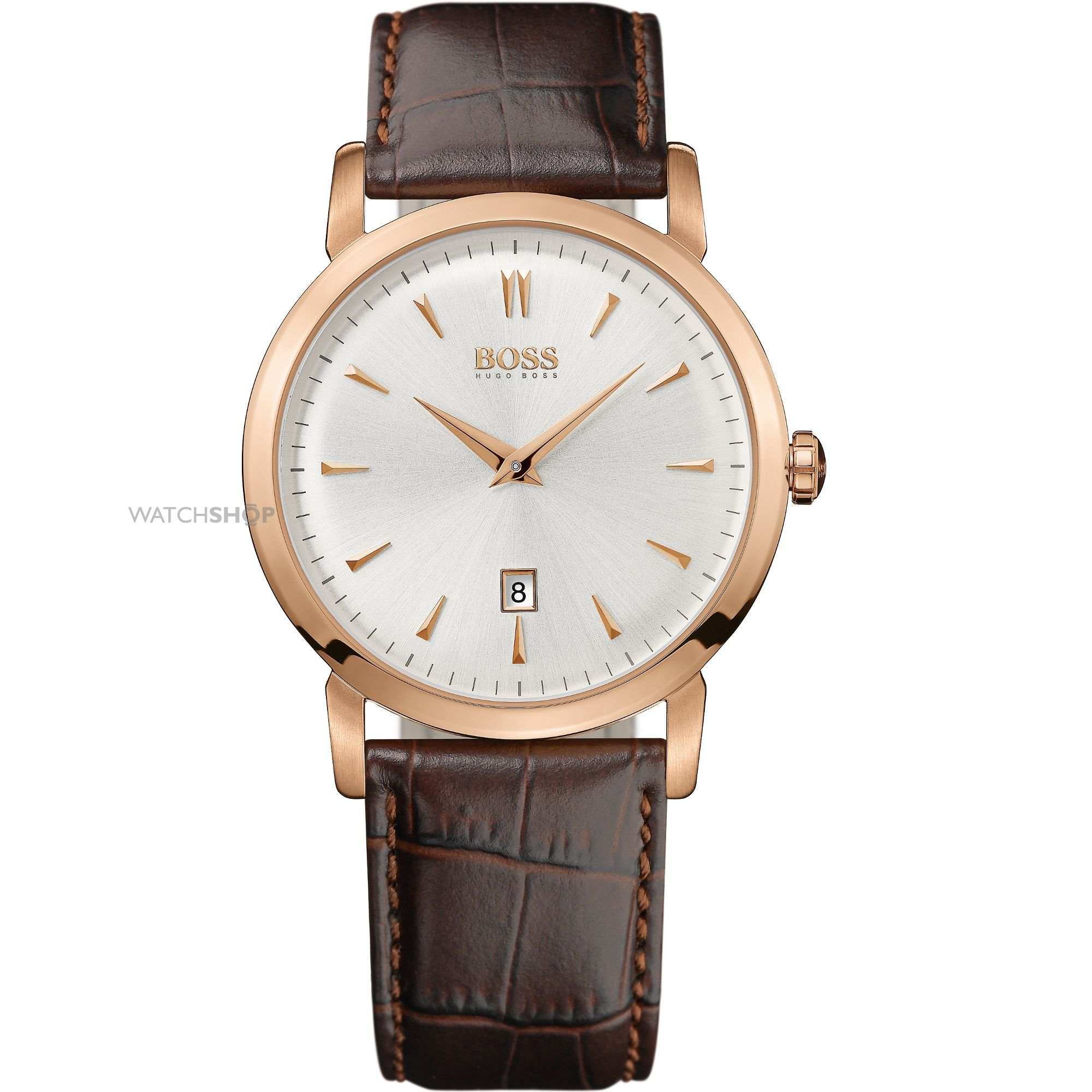 Hugo Boss Men's Analogue Quartz Watch 1512634