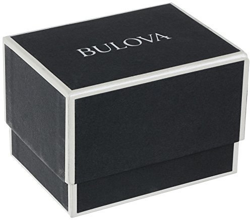 Bulova-Mens-96B175-Precisionist-Stainless-Steel-Watch-0-3