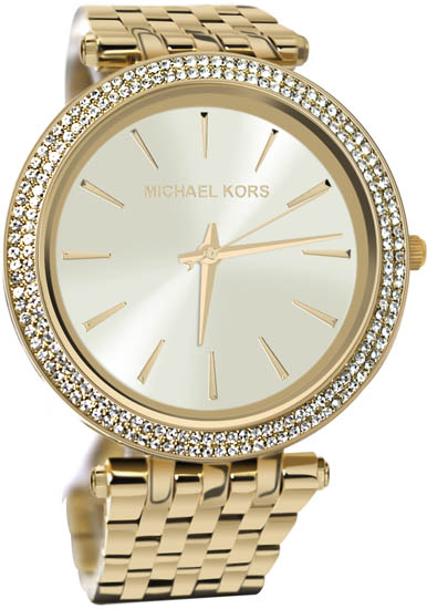 4e5758cacf36 12 Most Popular Womens Michael Kors Watches (Updated 2019) - The ...