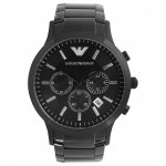 EMPORIO ARMANI Men's Chronograph Watch AR2453 Review