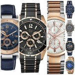 14 Best Luxury Men's Guess Watches You Need To Own