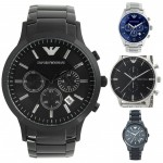 Top 5 Most Popular Best Selling Emporio Armani Watches For Men