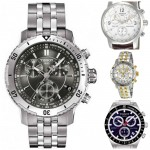 Top 5 Most Popular Best Selling Tissot Watches For Men
