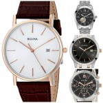Top 5 Most Popular Bulova Watches Under £100 For Men