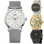 10 Most Popular Mesh Strap Men's Watches