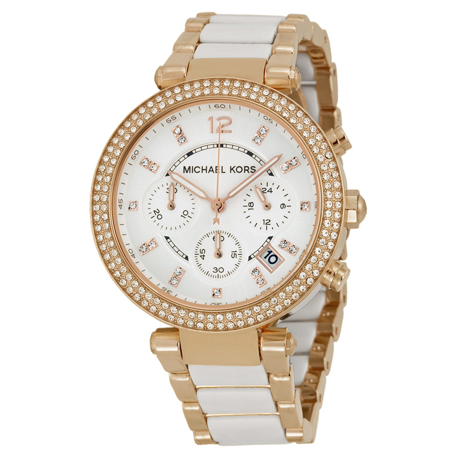 michael-kors-parker-chronograph-white-dial-rose-goldtone-and-white-acetate-ladies-watch-mk5774