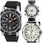 7 Most Popular Timex Watches Under £200 For Men. Best Selling Timepieces.