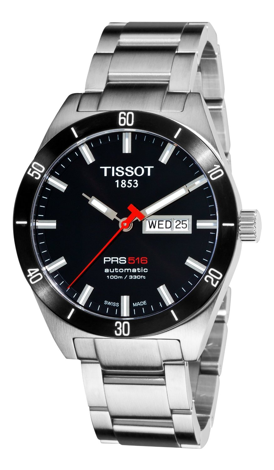 Tissot Gents Watch PRS516 T0444302105100