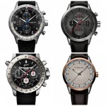 Raymond Weil Collage