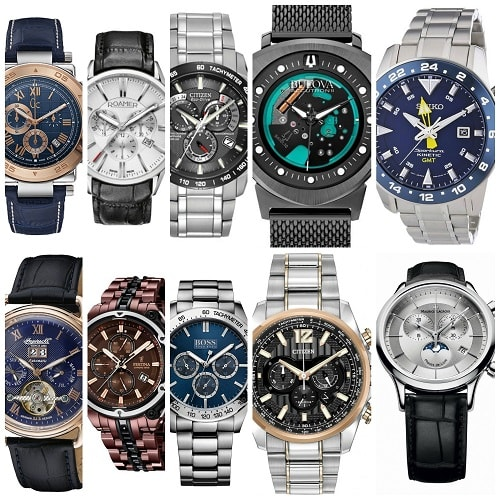 Ultimate 100 Best Watches Under 500 To Buy In 2019 The Watch Blog